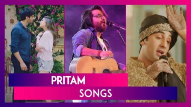Pritam Birthday: Beautiful Songs That Will Make You Fall In Love With 'Love