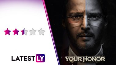 Your Honor Review: Jimmy Sheirgill's Web-Series Is Intriguing but Suffers From a Passable Execution