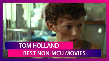 Tom Holland Birthday: 5 Best Movies Outside The MCU