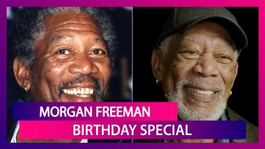 Morgan Freeman Birthday Special: 7 Times Hollywood's Mr Nice Guy Turned Baddie