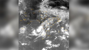 What is a Cyclone? Know All About Cyclonic Storms Ahead of 'Nisarga', Which is Expected to Make Landfall at Maharashtra Coast Near Alibaug On June 3