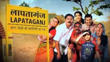 Lapataganj Predicted Coronavirus Pandemic in 2014? Video of the Famous SAB TV Comedy Show Goes Viral Where The Characters Discuss Contagious Illness Shockingly Similar To COVID-19
