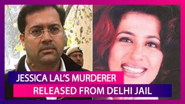 Manu Sharma, Who Shot Dead Jessica Lal In 1999, Freed From Jail After Delhi LG Approves Release