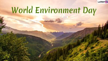 World Environment Day 2020: From Facewash to Coffee, Daily Use Things & Activities You Have No Idea Are Damaging the Environment! Here's What You Can Do For a Sustainable Future