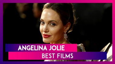Angelina Jolie Birthday: 5 Films Of The American Actress That Are Absolute Must-Watch