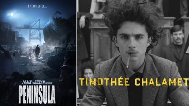 Cannes 2020 Reveals Cancelled Lineup of Movies, Timothée Chalamet's The French Dispatch, Train to Busan Sequel Among 56 Titles
