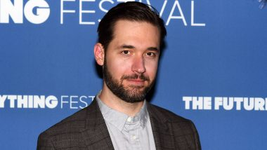 George Floyd Death: Alexis Ohanian, Reddit Co-Founder and Serena Williams's Husband, Quits Board, Urges Firm to Replace Him With Black Candidate