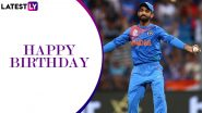 Ajinkya Rahane Birthday Special: Did You Know 'Jinx' Has Picked One Wicket in IPL And That Too for Mumbai Indians?