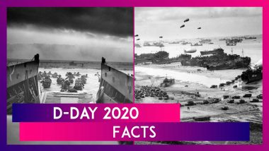 D-Day 2020: Interesting Things to Know About Operation Overlord During World War II