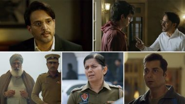 Your Honor Trailer: Jimmy Sheirgill and Varun Badola's Crime Thriller Looks Engrossing (Watch Video)