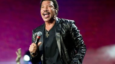 All Night Long: Lionel Richie's Musical Movie In Works At Disney