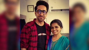 Ayushmann Khurrana's Gulabo Sitabo Co-Star Tina Bhatiaa Reveals How the Bala Actor Recognised Her from Gully Boy