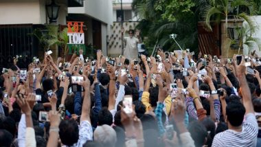 Amitabh Bachchan's Home Jalsa's 26 Staff Members Test Negative For COVID-19, Kept in Quarantine