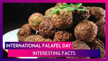 International Falafel Day 2020: Here Are Interesting Facts About This Middle Eastern Dish