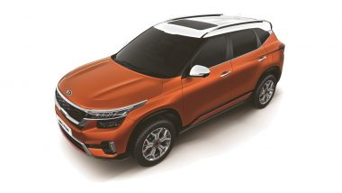 2020 Kia Seltos SUV Officially Launched in India at Rs 9.89 Lakh; Prices, Features, Images, Variants & Specifications