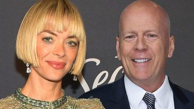 Out Of Death: Jaime King Paired Opposite Bruce Willis in Mike Burns' Next