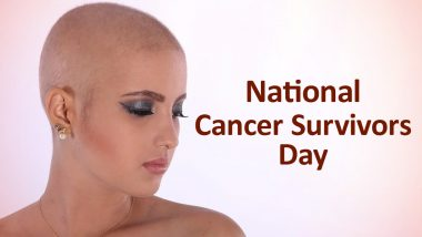 National Cancer Survivors Day 2020 Date, History and Significance: Here's How First Sunday of June Is Observed To 'Demonstrate That Life After a Cancer Diagnosis Can Be a Reality'