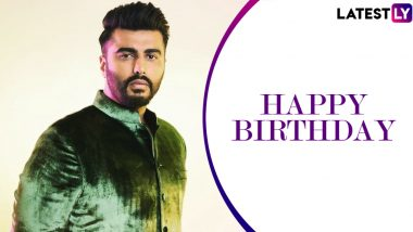 Arjun Kapoor Birthday: 5 Blockbusters Of The Handsome Hunk That You Can Watch Online!