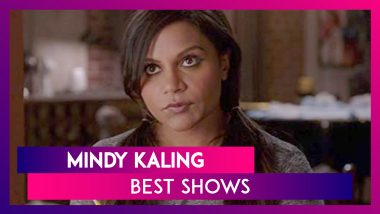 Mindy Kaling Birthday: The Office And Other Shows You Can Opt To Watch During Quarantine