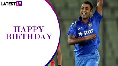 Stuart Binny Birthday Special: When All-Rounder Took 6/4 vs Bangladesh to Register Best Bowling Figures by an Indian in ODIs (Watch Video)