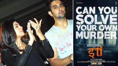 Sushmita Sen's Brother Rajeev All Set for His Bollywood Debut in Iti: Can You Solve Your Own Murder?