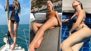 Happy Birthday, Bar Refaeli! Check Out HOT Bikini Pics of Israel's Famous Model as She Turns 35