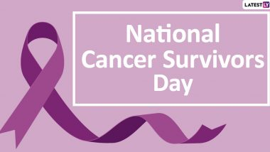 National Cancer Survivors Day 2021:10 Hopeful Quotes To Inspire Cancer Survivors and Fighters