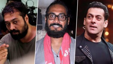 Anurag Kashyap Reveals The Reason Why He is Staying Out of Abhinav Kashyap-Salman Khan Dabangg Controversy (Read Tweet)