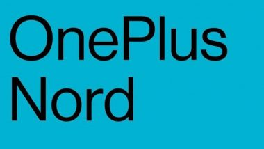 OnePlus Nord Smartphone To Be Powered by Qualcomm's Snapdragon 765G Chipset: Report