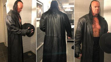 The Undertaker Announces Retirement: From Failing to Become WWE Grand Slam Champion to Choking Kurt Angle Almost to Death, Here Are 5 Lesser-Known Facts About The Deadman