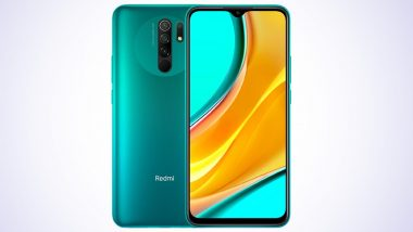 Xiaomi's Redmi 9 Online Listing Reveal Prices & Specifications Ahead of Official Launch