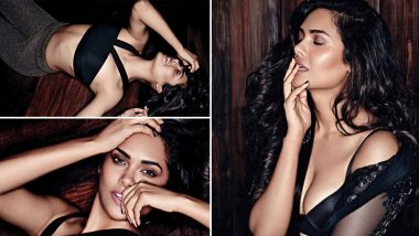 Esha Gupta is Busy Breaking the Internet, One Picture at a Time