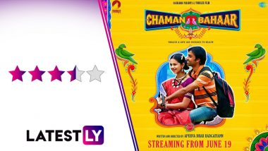 Chaman Bahaar Movie Review: Jitendra Kumar Impresses In This Engaging Rural Comedy About Peacocking