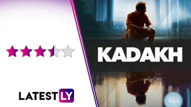 Kadakh Movie Review: Rajat Kapoor Serves an Engaging, Well-Performed Black Comedy With a Hitchcockian Flair