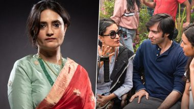 Bulbbul: Anvita Dutt Gives a New Meaning to 'Chudail' in Tripti Dimri, Avinash Tiwary's Netflix Film