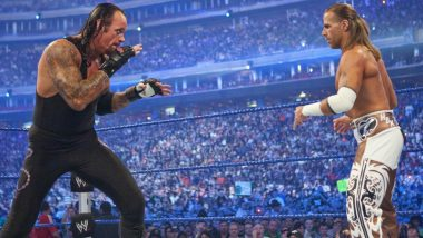 The Undertaker Announces Retirement: Relive The Deadman's Best Matches and Grand Entrances in WWE (Watch Videos)