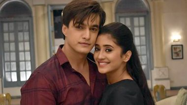 Shivangi Joshi Is Excited About Her Double Role in 'Yeh Rishta Kya Kehlata Hai'