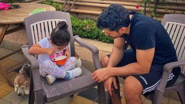 Kunal Kemmu on How Real-Life Fatherhood Helped Him Portray the Role of a Father On-Screen