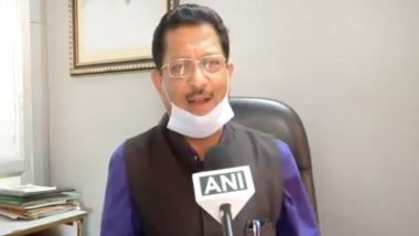 'Lord Krishna Sent Corona': Congress' Suryakant Dhasmana Clarifies After Row, Says All Things 'Happen Under God's Watch'