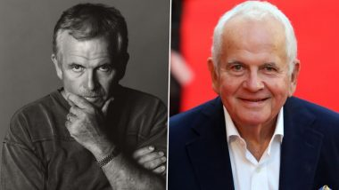 Ian Holm, The Lord Of The Rings Actor, Dies At 88