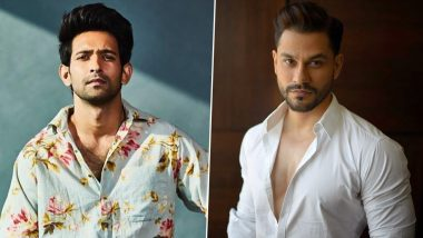 Vikrant Massey Supports Kunal Kemmu After Latter Gets Snubbed by Disney+ Hotstar at Press Conference (Read Tweet)