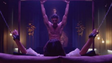 365 Dni DOP Reveals The Idea Behind Raunchy Sex Scenes: 'Be Natural, But Not To Cross The Border Of Pornography'