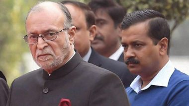Coronavirus Patients Need Not Visit Government-Run COVID Care Facilities, Delhi L-G Anil Baijal Withdraws Order After AAP's Protest