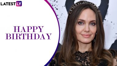 Angelina Jolie Birthday: From Maleficent to A Mighty Heart - 5 Films Of the American Actress That Are Unmissable