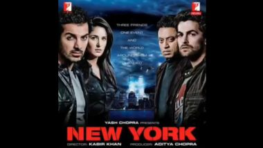 11 Years of New York: Neil Nitin Mukesh Reminisces His Movie With Irrfan Khan, Says 'A Film I Will Always Be Very Proud Of'