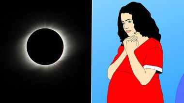 Solar Eclipse 2021: Can Surya Grahan Have an Effect on Pregnant Ladies? Myths and Superstitions From Around The World That Might Blow Your Mind