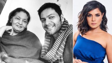 Richa Chadha Pens an Emotional Note for Beau Ali Fazal's Late Mother (View Post)
