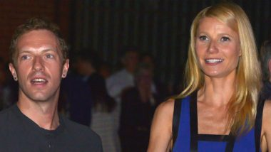 Gwyneth Paltrow Opens Up About Co-Parenting Kids with Ex-Husband Chris Martin