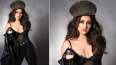 Parineeti Chopra Shares Her Version of Band Baaja Baaraat and What We See Is a Hot Magician!