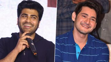 Sharwanand to Play the Lead in Mahesh Babu's Next Production Venture?